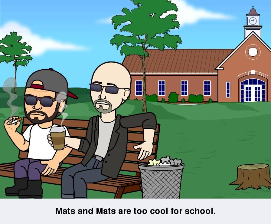 toocoolforschool